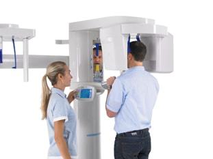 Точная 3d диагностика при имплантации зубов